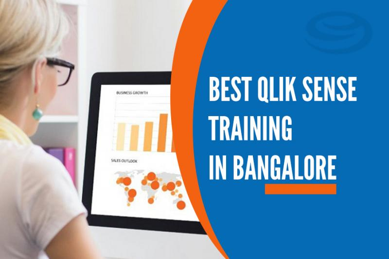 Best Qlik Sense Training Institutes in Bangalore
