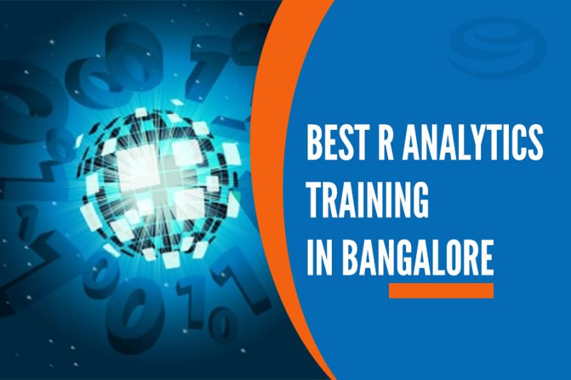 Best R Analytics Training in Marathahalli, Bangalore