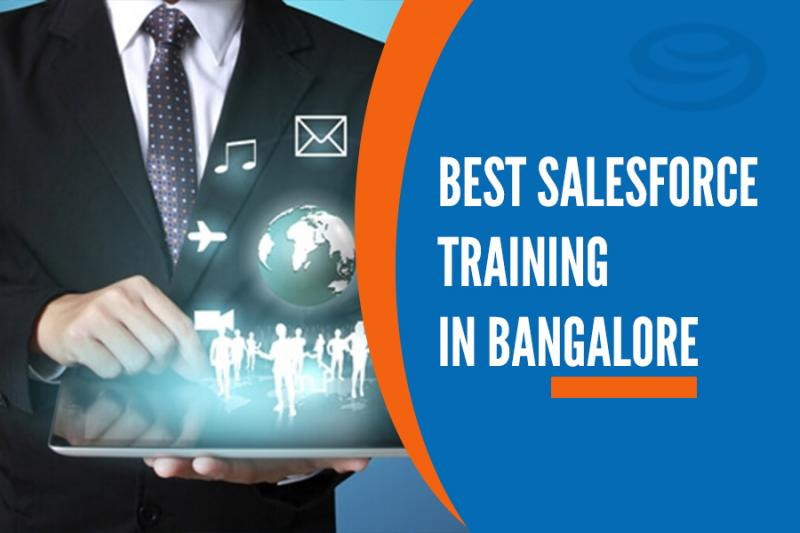 Best Salesforce Training Institutes in Bangalore