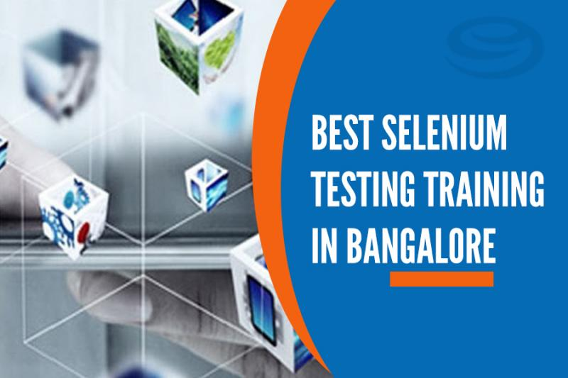 Best Selenium Testing Training in Marathahalli, Bangalore