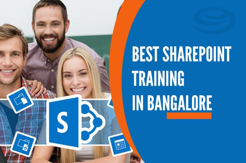Best Sharepoint Training Institutes in Bangalore
