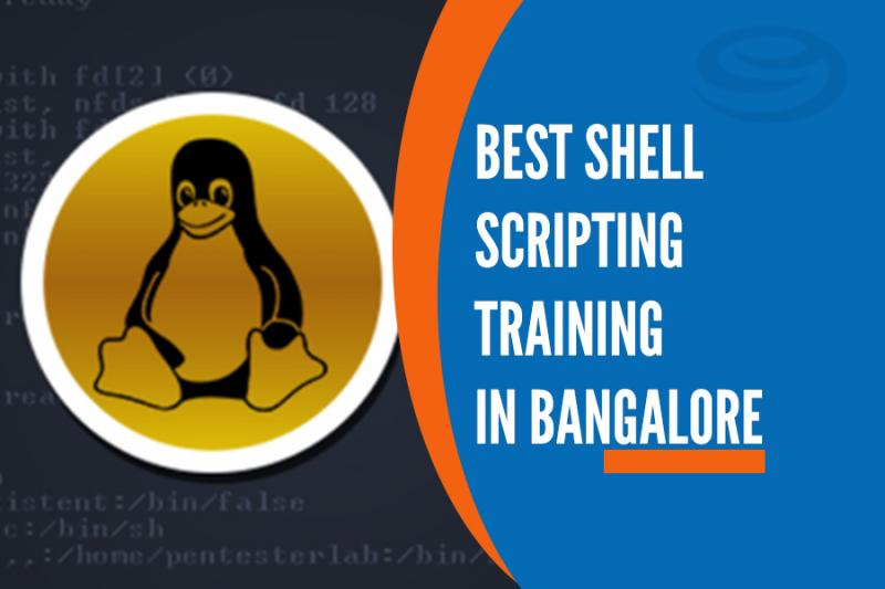 Best Shell Scripting Training Institutes in Bangalore