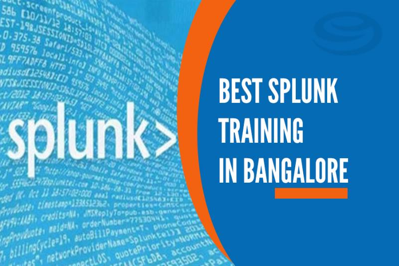 Best Splunk Training in Marathahalli, Bangalore
