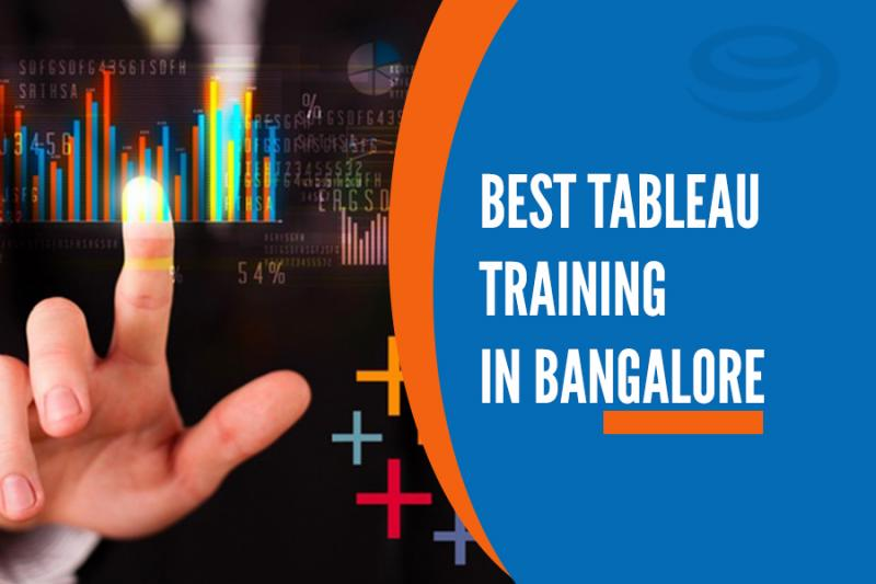 Best Tableau Training in Marathahalli, Bangalore