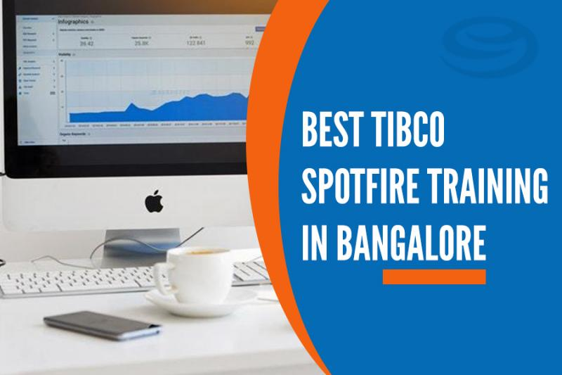 Best Tibco Spotfire Training in Marathahalli, Bangalore
