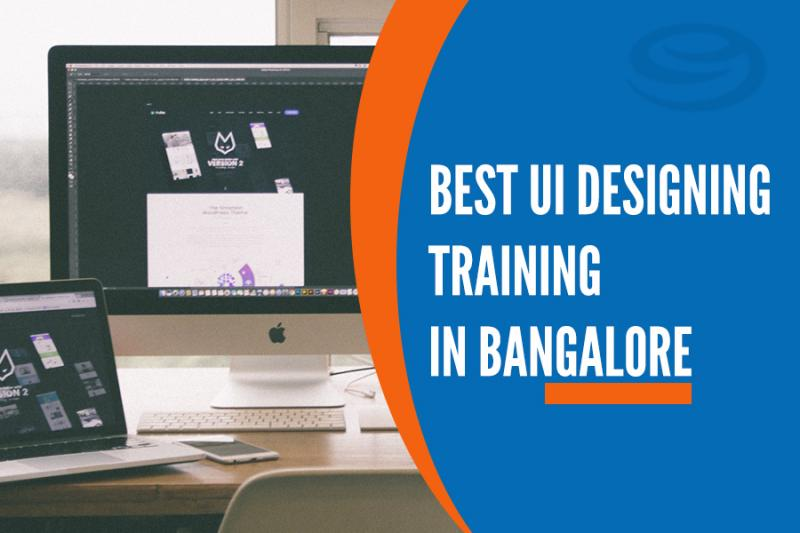 Best UI Designing Training in Marathahalli, Bangalore