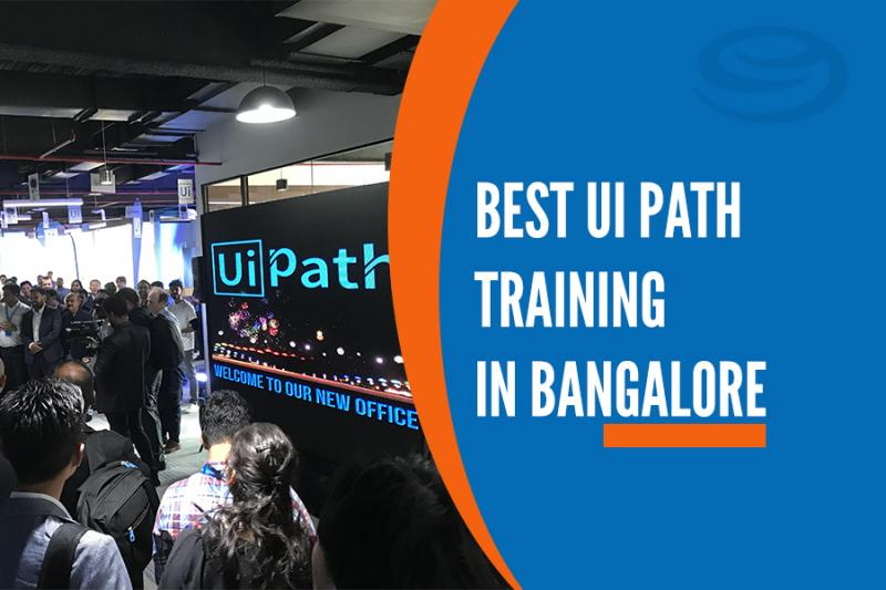 Best UI path Training in Bangalore | UI path Training Institutes in