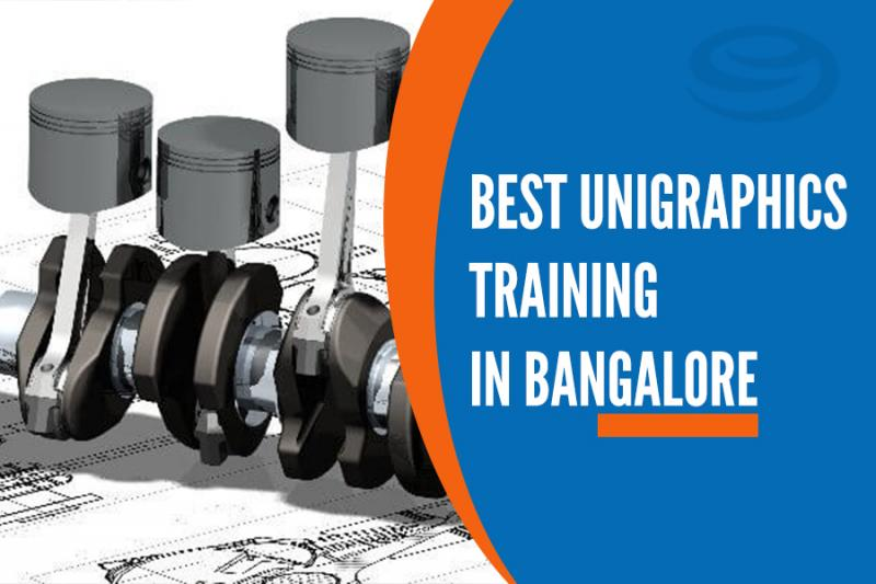 Best Unigraphics Training in Marathahalli, Bangalore