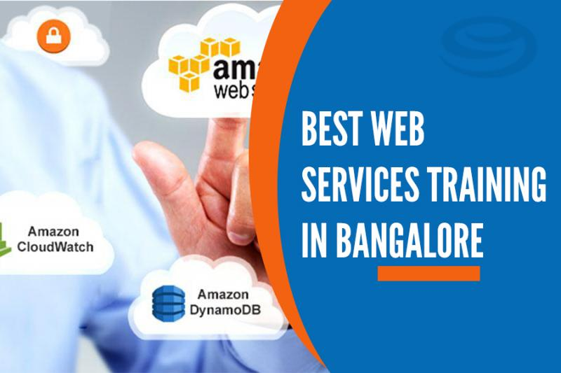 Best Web Services Training in Marathahalli, Bangalore