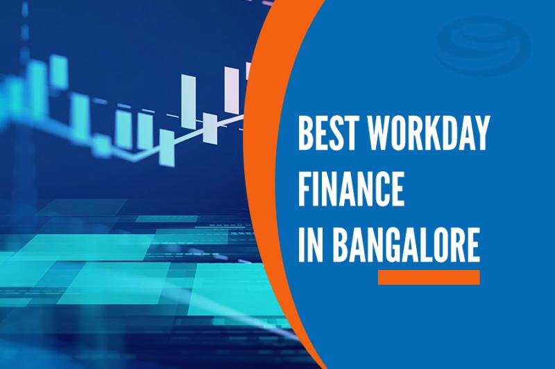 Best Workday Finance Training Institutes in Bangalore