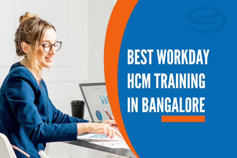 Best Workday HCM Training Institutes in Bangalore