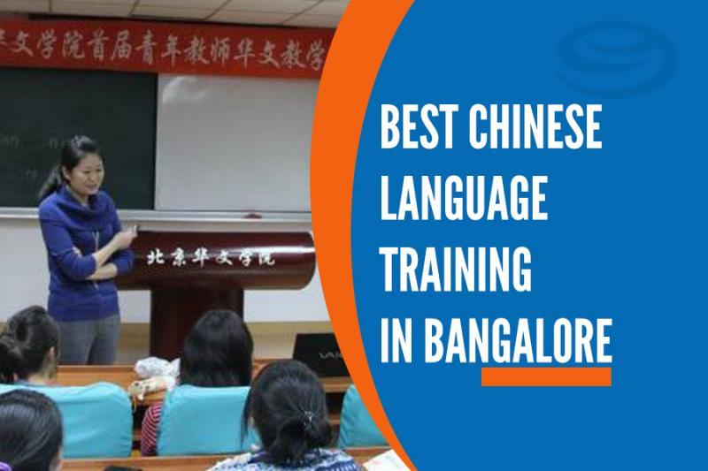 Chinese Classes in Bangalore