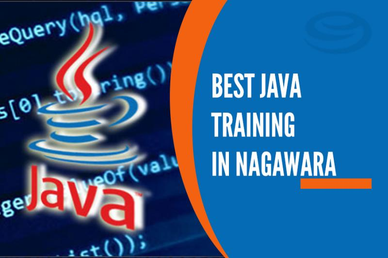 Best Java Training in Marathahalli, Bangalore