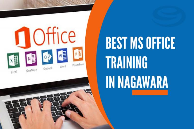Best MS Office Training in Marathahalli, Bangalore