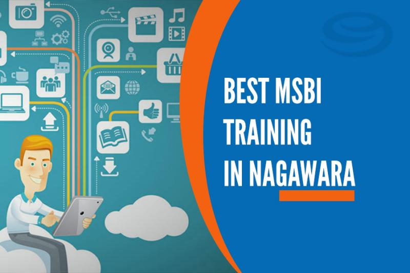Best MSBI Training in Marathahalli, Bangalore