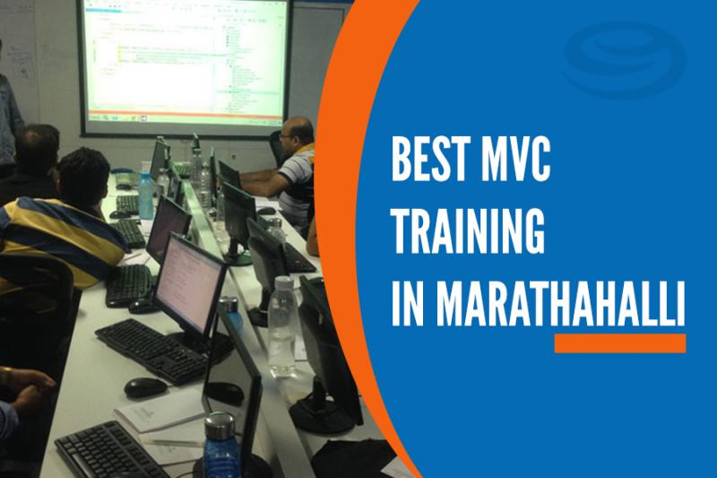 Best MVC Training in Marathahalli