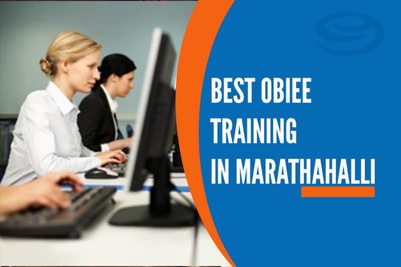 Best OBIEE Training in Marathahalli