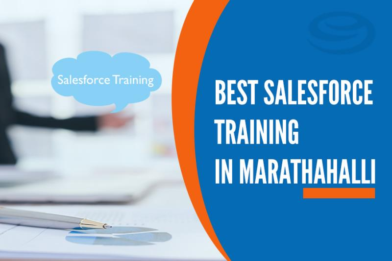 Salesforce Training in Marathahalli