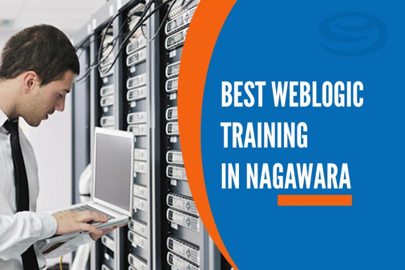 Best Weblogic Training in Marathahalli, Bangalore
